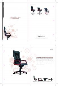 WYSEN office seating GLANZlayout2011