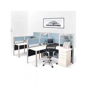 WYSEN office system C2W2