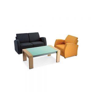WYSEN lounge seating DeLatte-set