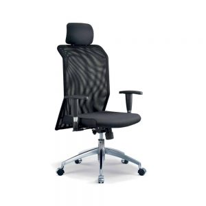 WYSEN office seating EMESH---EM-01
