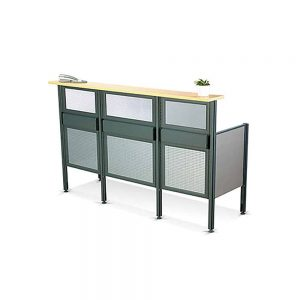 WYSEN office system Flexicounter