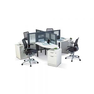 WYSEN office system Form-Workstation