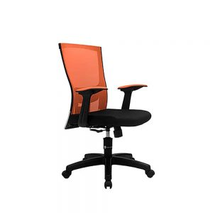 WYSEN office seating GA03-orange