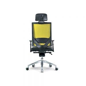 WYSEN office seating KI01-back