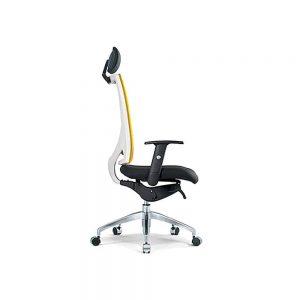 WYSEN office seating KI01-side