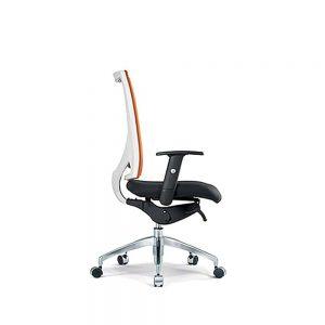 WYSEN office seating KI03-side