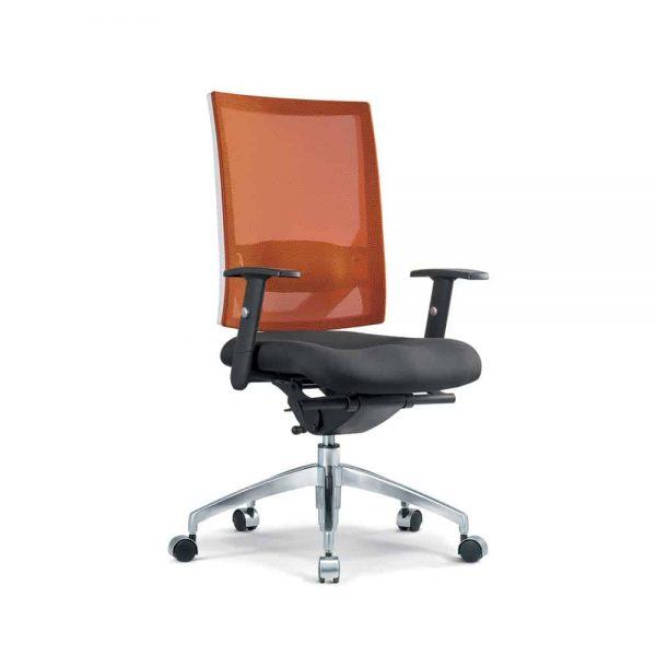 WYSEN office seating KISTO--KI-03W