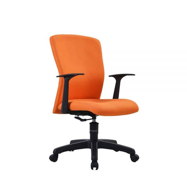 WYSEN office seating KU-03-lowback