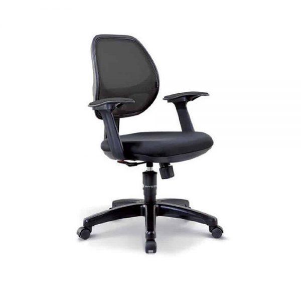 WYSEN office seating OT-01-Black