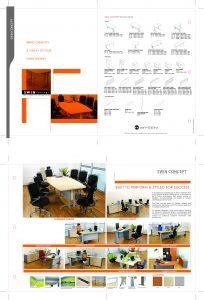WYSEN office system SWIN CATALOGUE