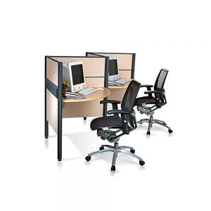 WYSEN office system Team-Workstation