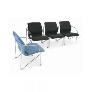 WYSEN lounge seating Universal-Triple-ft