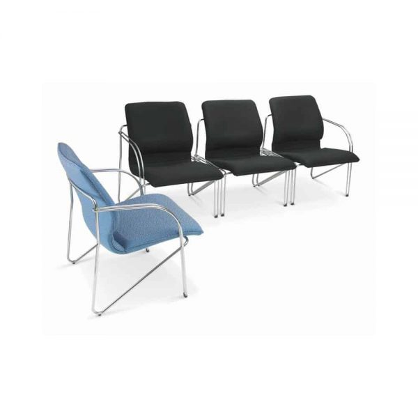 WYSEN lounge seating Universal-Triple-ft