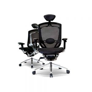 WYSEN office seating X6-view