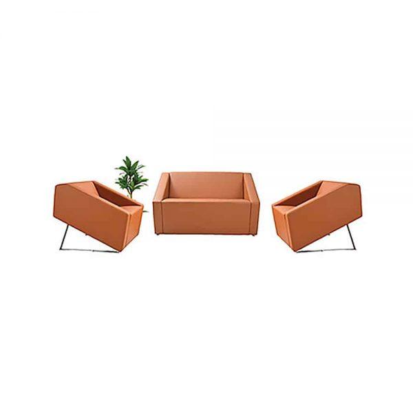 WYSEN lounge seating evoque-set