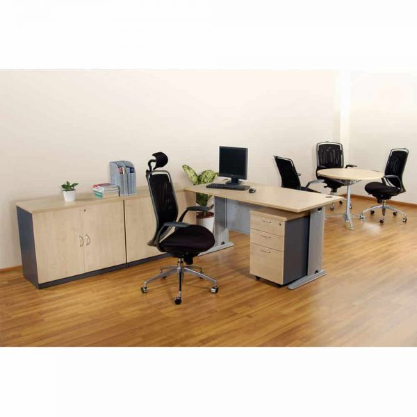 WYSEN office system manager-table-set